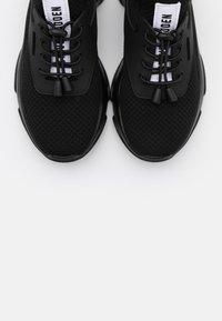 Steve Madden - MATCH - Sneakers - black - 5