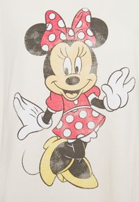 Cotton On - THE ORIGINAL TEE - T-shirt con stampa - classic minnie/white sand - 2
