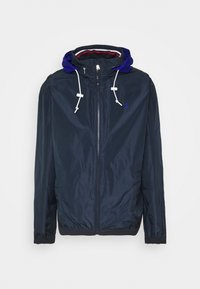 AMHERST FULL ZIP JACKET - Summer jacket - aviator navy