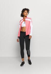 adidas Performance - MARATHON  - Chaqueta de deporte - light pink - 1