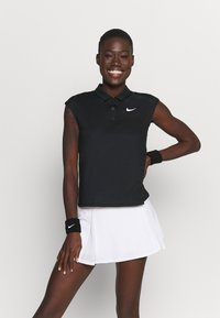 Nike Performance - VICTORY  - Funktionstrøjer - black/white - 0