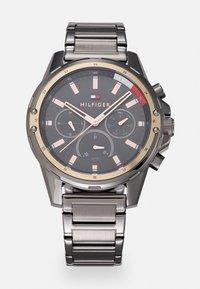 Tommy Hilfiger - MASON - Watch - grau - 0