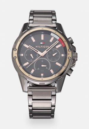 MASON - Horloge - grau