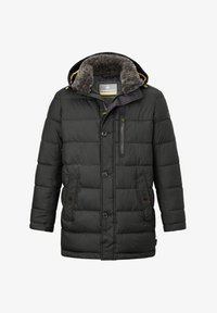 WARMER STEPP RAFF - Winter coat - black