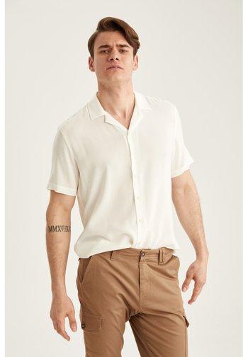 Shirt - ecru
