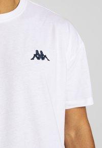 Kappa - VEER - Camiseta básica - bright - 5