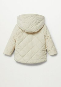 Mango - Winter jacket - ecru - 1
