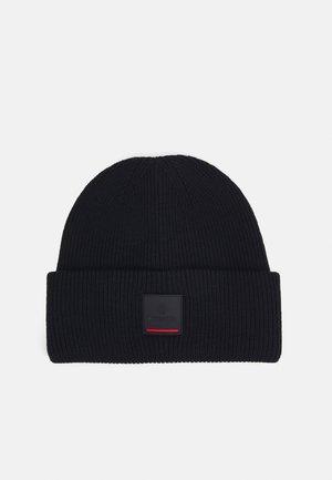 TAREK - Bonnet - schwarz