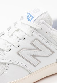 New Balance - ALL COAST - Sneakers - white/royal - 7