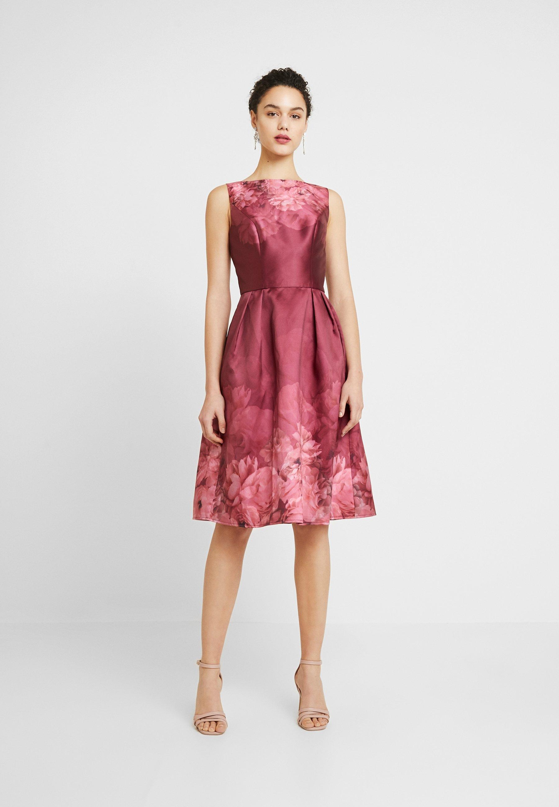 Chi Chi London SADY DRESS   Cocktailkleid/festliches Kleid ...