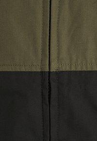 Element - ALDER LIGHT - Summer jacket - flint black - 2
