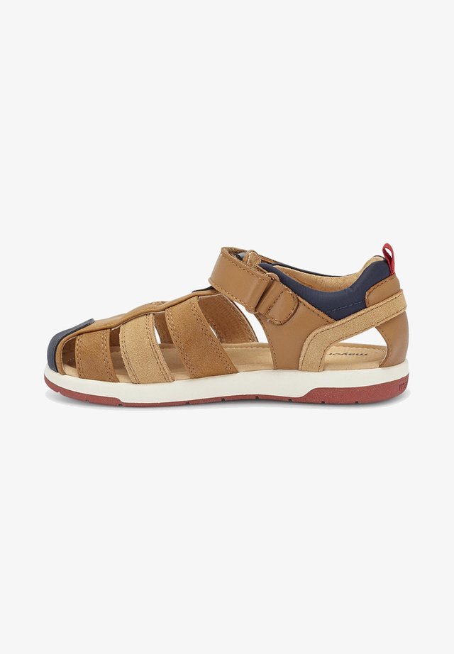 Sandalias de senderismo - brown