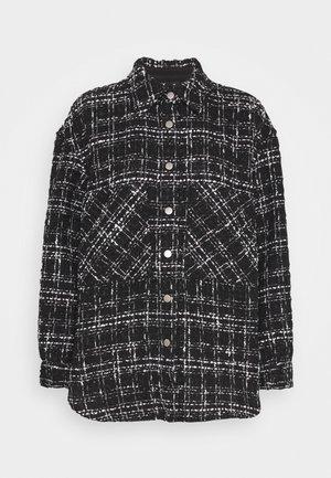 ONLVALERIA - Summer jacket - black