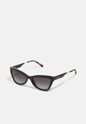 VALENCIA - Sunglasses - black