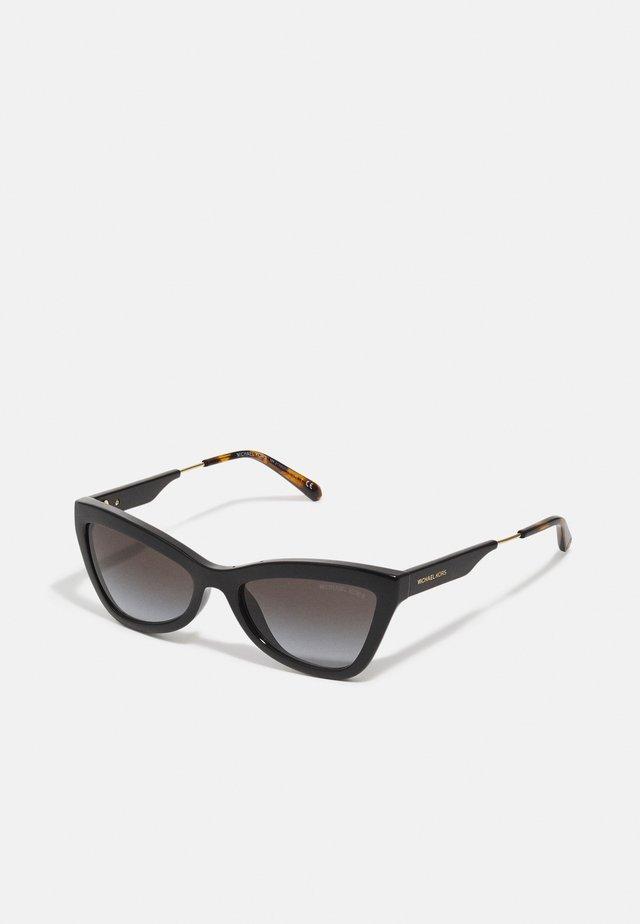 VALENCIA - Okulary przeciwsłoneczne - black