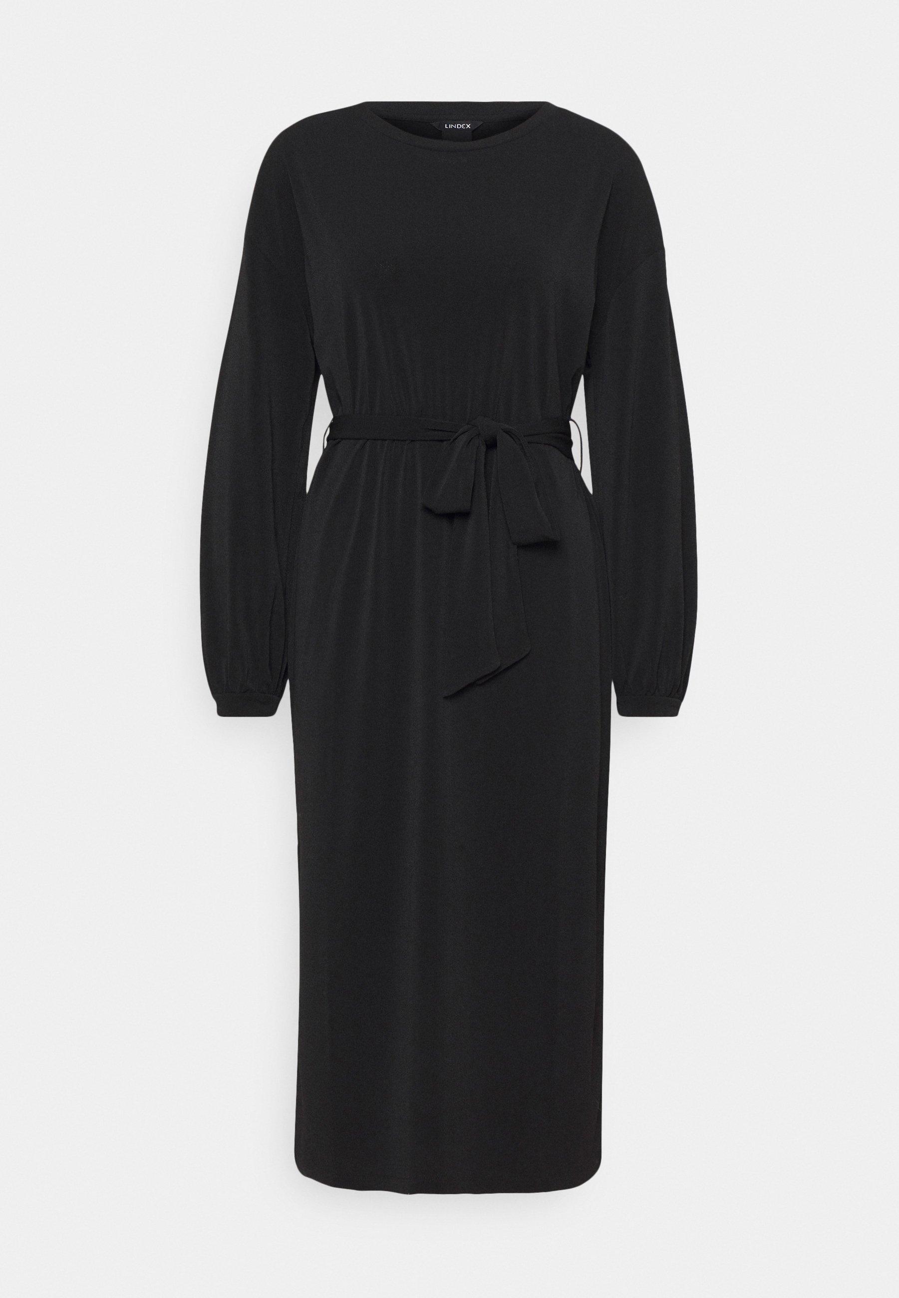 Women DRESS LISA - Jersey dress