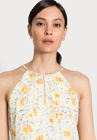 Anna Field - Maxi dress - white/yellow - 3