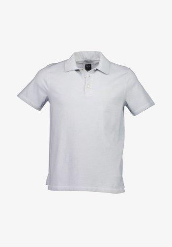 SOHO  - Polo shirt - droplet grey