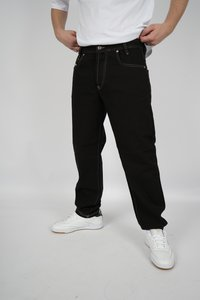 Picaldi - Relaxed fit jeans - black - 2