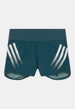 Sports shorts - wiltea/clemin/white