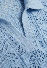 Mango - Jumper - azul celeste - 6