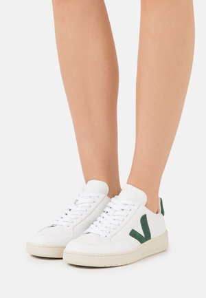 V-12 - Trainers - extra white/cyprus