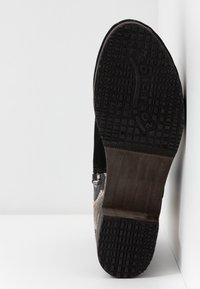 Softclox - JAEMI - Classic ankle boots - schwarz - 6