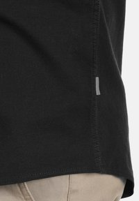 Solid - ALLI - Shirt - black - 5