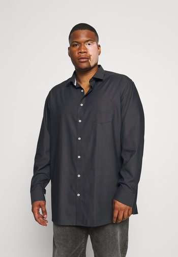 CLEAN COOL - Shirt - black