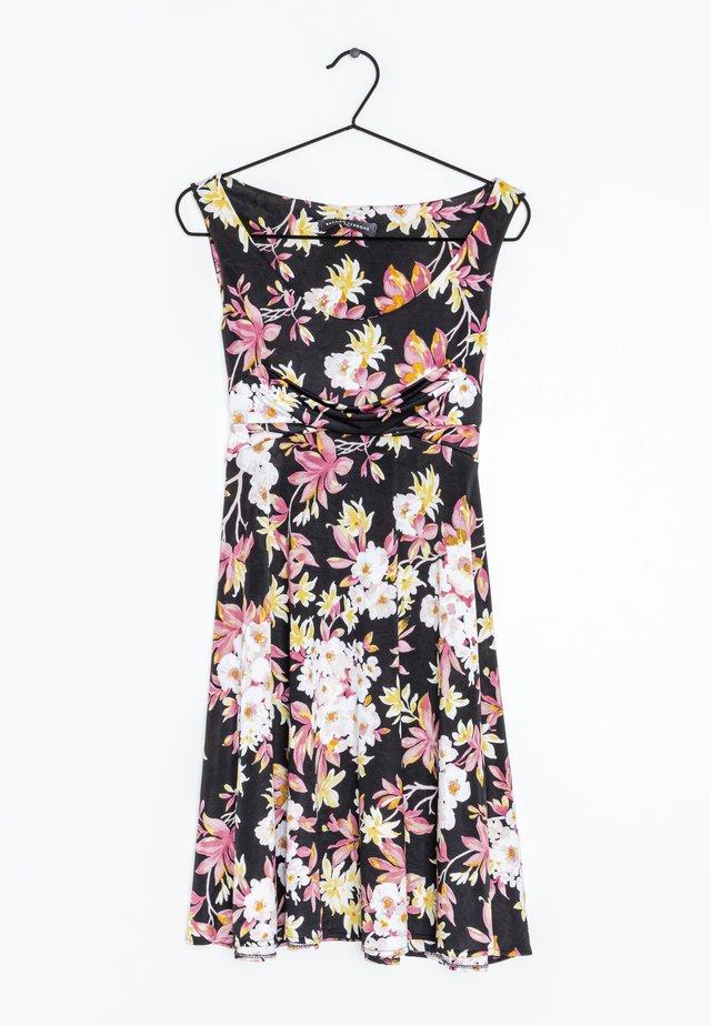 Korte jurk - multi colored