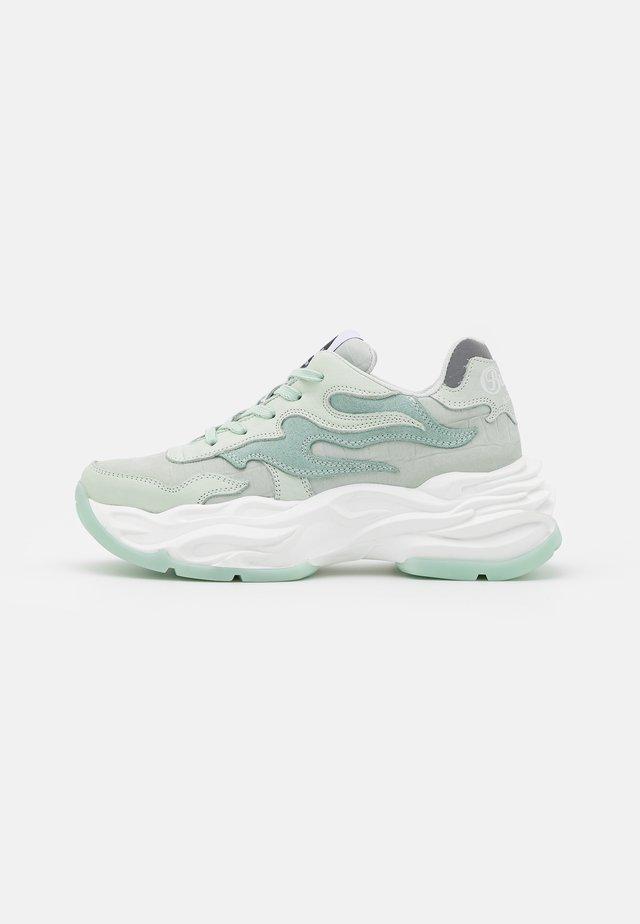EYZA - Sneakers - mint