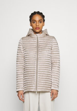 AMANDA - Light jacket - sand beige