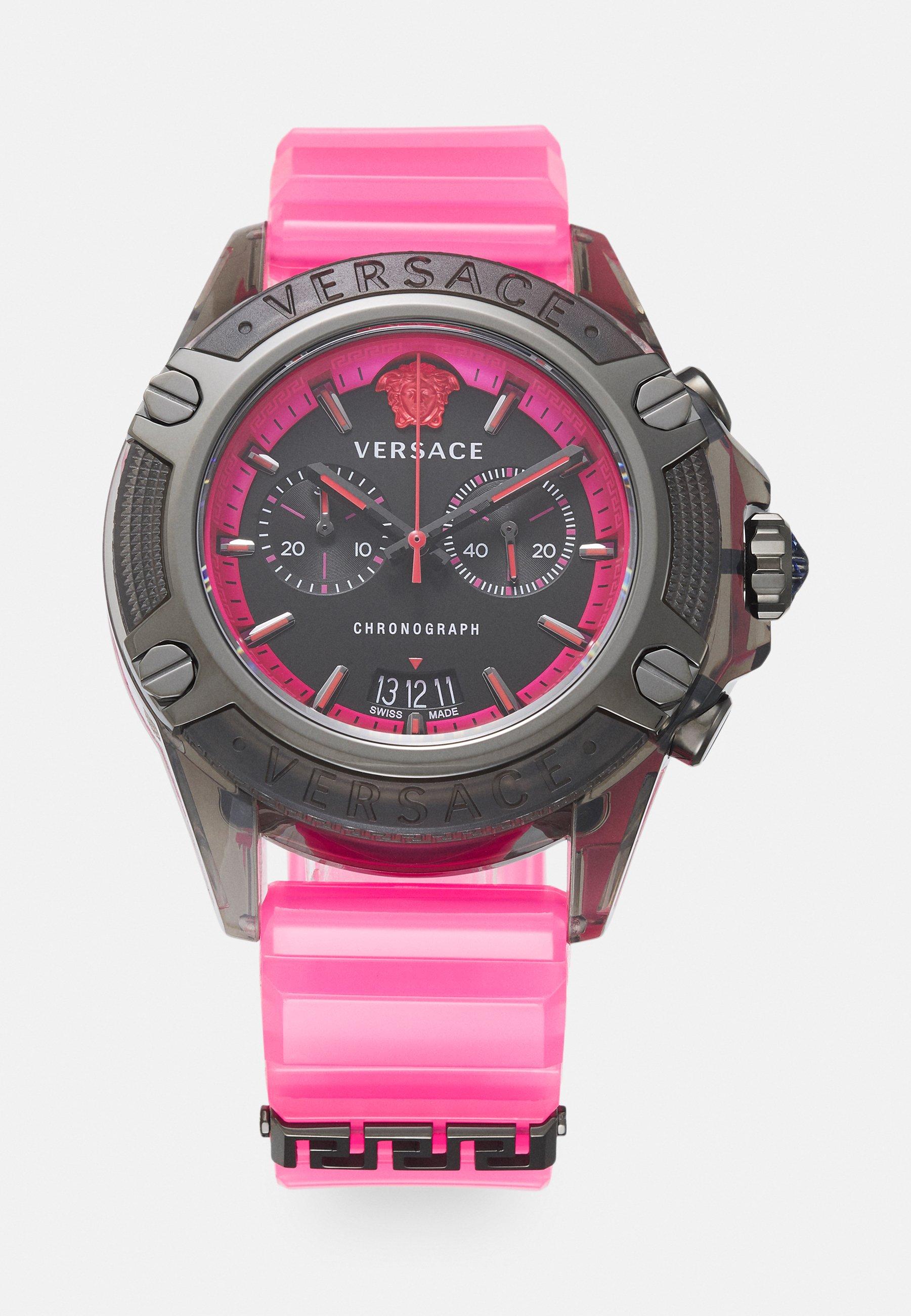 Men CHRONO ACTIVE UNISEX - Chronograph watch