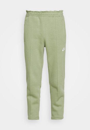 PANT  - Pantaloni sportivi - oil green