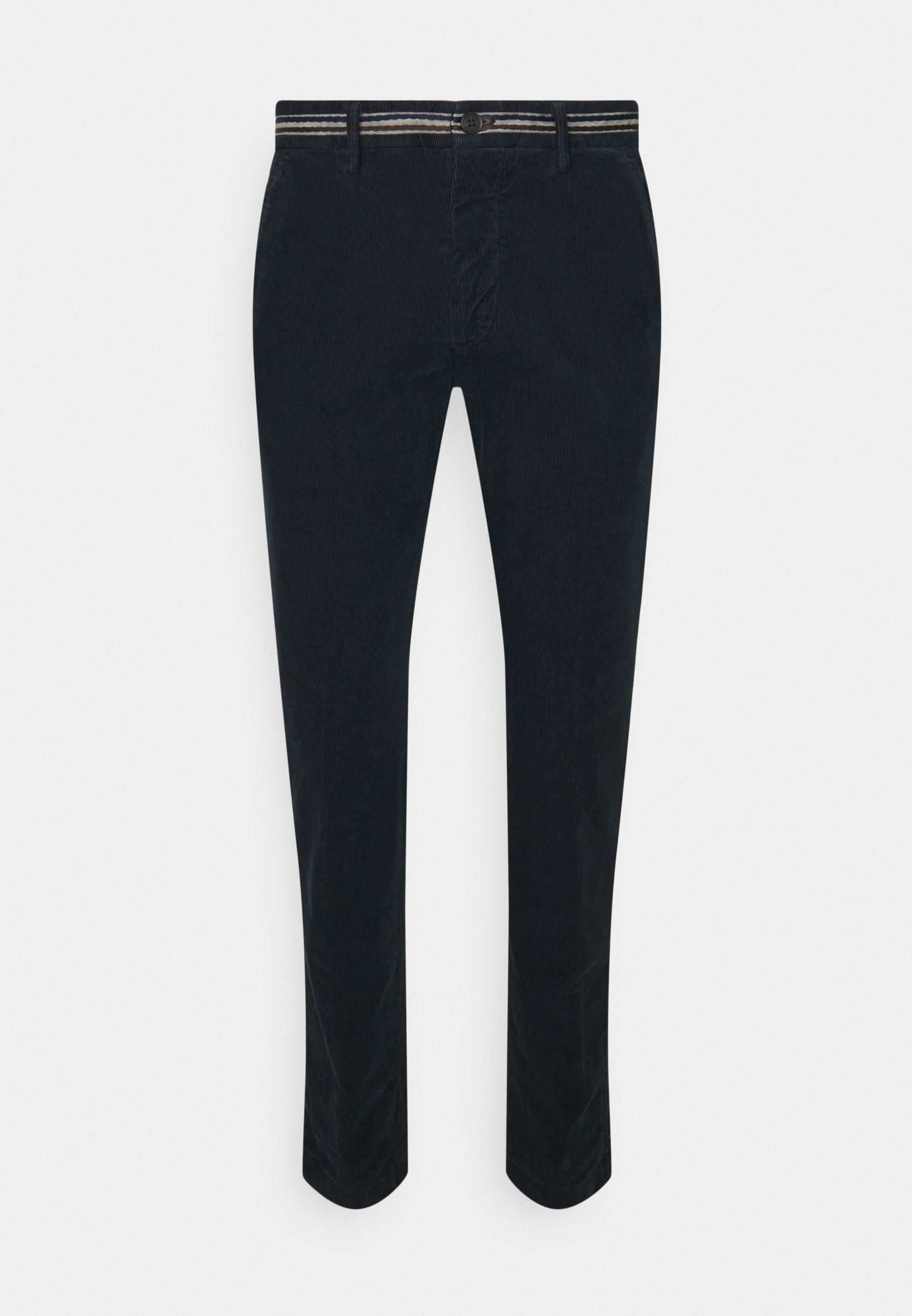 Men TORINO OXFORD - Trousers