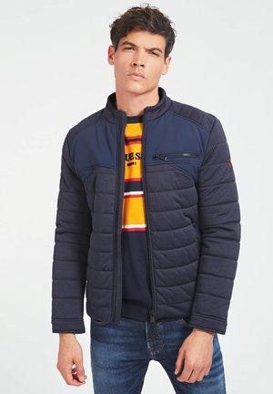 Veste mi-saison - blau