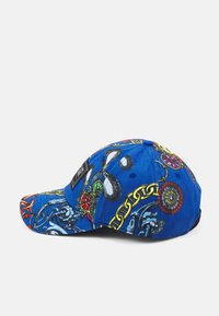 Versace Jeans Couture - BASEBALL WITH CENTRAL SEWING UNISEX - Cap - midnight - 2