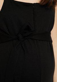 Seraphine - DUNE - Overall / Jumpsuit /Buksedragter - black - 3