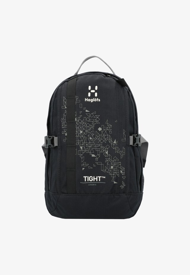 TIGHT JUNIOR 8  - Rucksack - true black