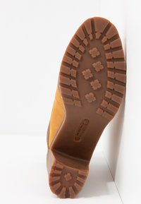 Timberland - ALLINGTON 6IN LACE UP - Schnürstiefelette - wheat - 6