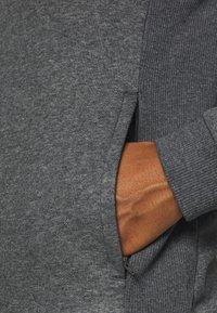 Lacoste Sport - JACKET - Zip-up sweatshirt - pitch chine - 4
