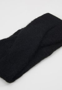 Moss Copenhagen - KIKKA HEADBAND - Ear warmers - black - 4