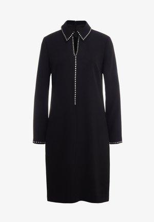 CHARLENE GLAM DRESS - Hverdagskjoler - black