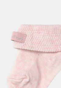 MP Denmark - 2 PACK - Socks - pink - 2