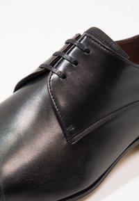 Floris van Bommel - Business sko - black - 5