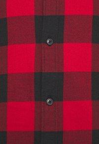 Jack & Jones - JJEGINGHAM - Skjorta - brick red - 2