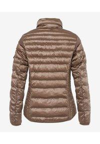 BRAX - BERN - Winter jacket - caramel - 6