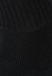 Puma - 6 PACK - Skarpety sportowe - black/grey - 2