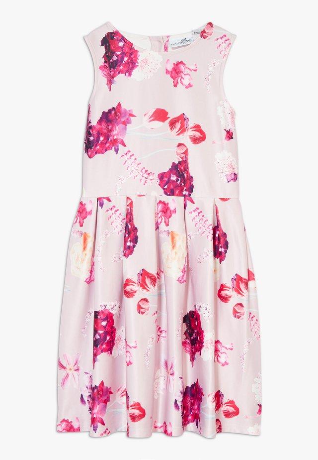 Cocktailkleid/festliches Kleid - lila