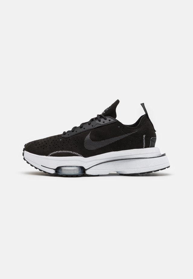 AIR ZOOM TYPE UNISEX - Baskets basses - black/anthracite/white